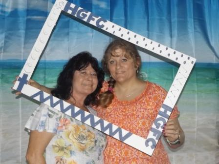 Photo Booth 2016 Spring Picnic